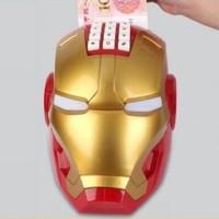 Iron Man Brangkas Celengan