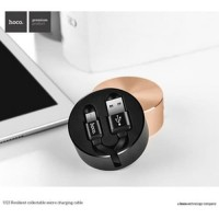 HOCO U23 Resilient Collectable Kabel Charger USB Type C