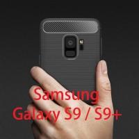 CASING SARUNG HP - Samsung Galaxy S9 S9+ plus - BAGUS PREMIUM