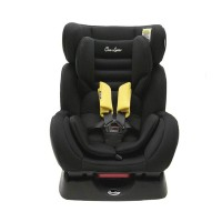 Cocolatte 888 W6HL Black Yellow / Car Seat / Dudukan Kursi Mobil Bayi