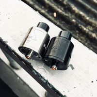 Authentic Goon 528 Custom Vapes 24mm