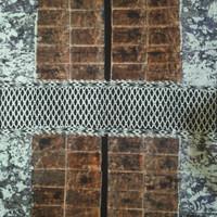 sarung batik / sarung mahda / sarung santri / wadimor / saphire
