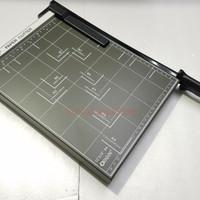 Alat Pemotong Kertas / Paper Cutter Origin A4