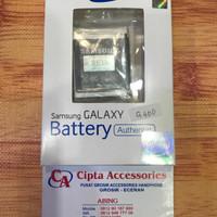 Batre Baterai Battery Original 100 Sein Samsung G400 F330 S3600 C3310C