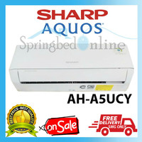 Harga Ac Sharp Travelbon.com