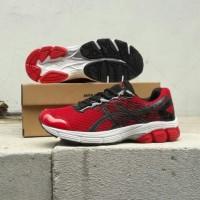 Sepatu Pria Asics Gel Camulus Nimbus - Tenis Olahraga Volly Lari