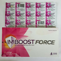 Imboost Force Tab