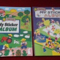 Harga Buku Album Foto Kreatif Travelbon.com