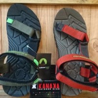 New! Sandal Gunung Outdoor Pro Savero Not Eiger Consina Rei Boogie -