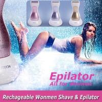 Dijual Lady Shaver Printech Alat Cukur Bulu Wanita Diskon
