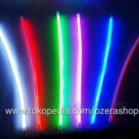 Promo Lampu Led 60 Cm Untuk Variasi Motor Dan Mobil Limited