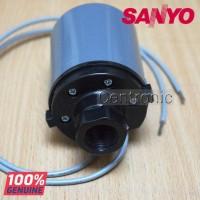 Promo Sanyo Automatic Pressure Switch Otomatis Pompa Air - Shimizu
