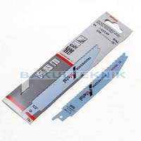 Promo Mata Gergaji Reciprocating Bosch S123Xf Compt With