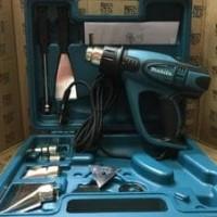 Jual Mesin Heat Gun Hair Dryer Makita Hg6500 Berkwalitas