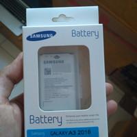 Baterai Batre Battery Samsung Galaxy A3 2016 / A310 Original