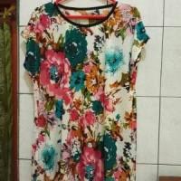 Baju atasan wanita big size new import Murah Diskon