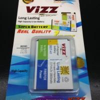 Baterai Vizz Sony Bst41 2800mah Sony Xperia Play, X10i, X1i,X2i, Z1i