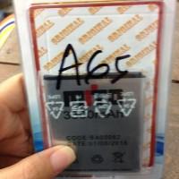 Baterai Battery Mito Ba-00062 For Mito Fantasy Card A65 3500mah Origin