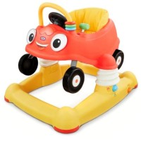 Jual Little Tikes - Cozy Coupe 3in1 Mobile Entertainer (Baby Walker) Murah