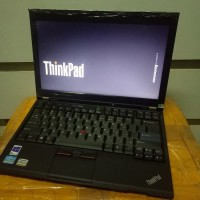 Laptop Lenovo Thinkpad X220 Intel Core i5 SandyBridge Ram 4GB Led 12in