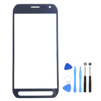 Samsung Galaxy S6 Active G890 Outer LCD Front Screen Glass Lens Cover