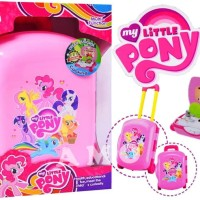 Jual Hot Toys KITCHEN TROLLEY LITTLE PONY DN866 Murah