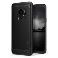 Ringke ONYX Case for Galaxy S9 - Black