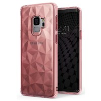 Ringke Air Prism Case for Galaxy S9 - Crystal View