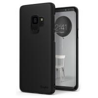 Ringke Slim Case for Galaxy S9 - Black