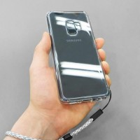 Ringke FUSION Case for Galaxy S9 - Crystal View