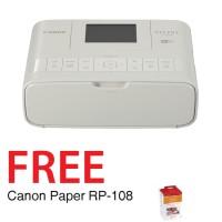 Canon Printer Selphy Cp1200 WifiNNXGratis Tinta Printer Selphy RP108