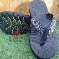 Sandal Jepit Rei Cheetah