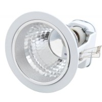 Fitting Sarang Lampu Downlight Philips 5 Inchi Theta FBS 115
