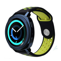 Strap Sport Volt Series Samsung Gear Sport 2017 Tali Jam Smart Watch