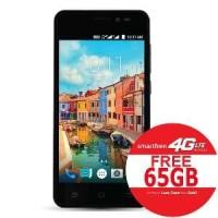 Hp android smartfren andromax A 4G LTE volte gratis quo Murah