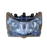 Headlight Assy Lampu Depan Reflektor Bohlam - Vario 125 Limited
