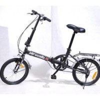 sepeda lipat ACE airwalk