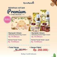 Premium Rempah Hitam Roromendut
