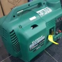 Genset Generator 2 Kva 1500 W Elemax Shx2000 Japan