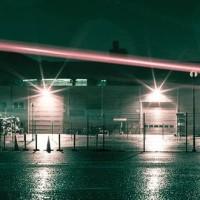 Lampu Sorot LED 100 Watt - Indoor & Outdoor