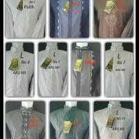 (Produk Baru!!) Baju Koko Atlas Lengan Panjang ..