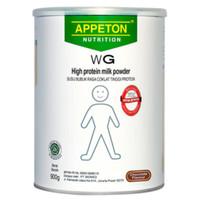 900Gr APPETON Weight Gain Adult / Susu Penambah Berat B Limited