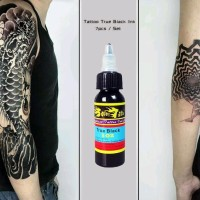 Harga solong tattoo ink true black aksesoris   WIKIPRICE INDONESIA
