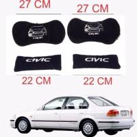 baru Bantal Tulang Aksesoris Mobil Civic Custom