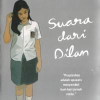Novel MILEA (SUARA DARI DILAN) - PIDI BAIQ