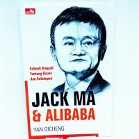 Jack Ma & Alibaba  - Yan Qicheng -
