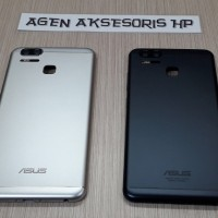 Back Cover Zenfone Zoom S Asus ZE553KL Zenfone 3 Zoom 5.5 BackDoor HP