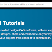 Video Course AutoCAD 2018 from Lynda