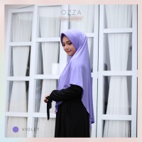 Ozza Daily Bergo Violet L