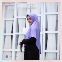 Ozza Daily Bergo Violet XL